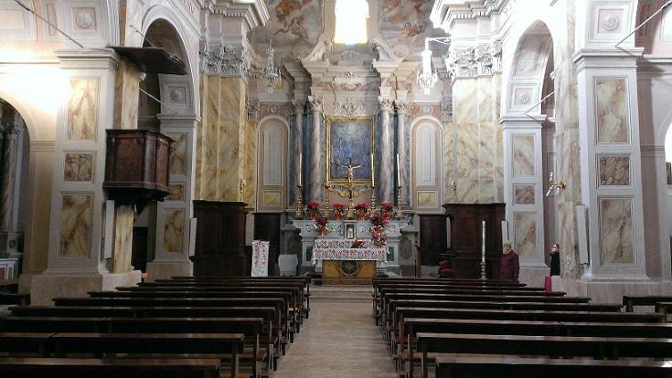 Chiesa S.Bernardino da Siena