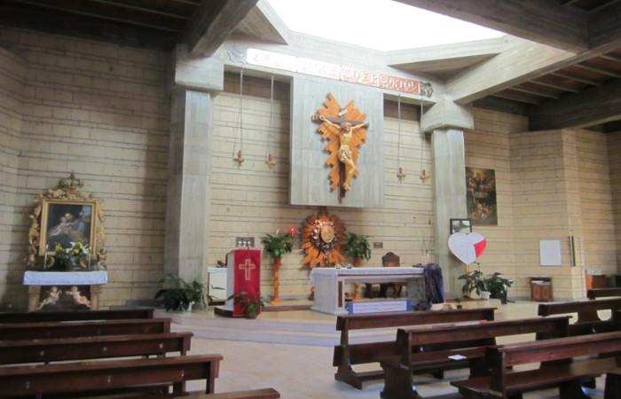 Chiesa Madonna del Suffragio